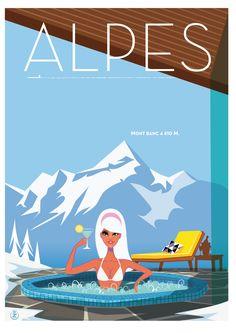Richard Zielenkiewicz: Alpes LifeStyle