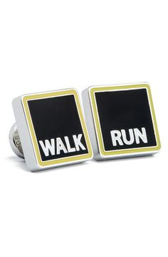 Robert Graham 'Walk and Run' Cuff Links available at #Nordstrom