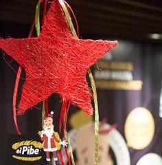 Navidad 2014 en el Pibe #decoración