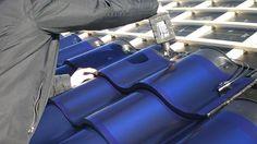 Tegole fotovoltaiche: cosa sono, come funzionano e chi le produce
