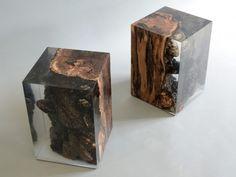 Fungi Stool - www.alcarol.com