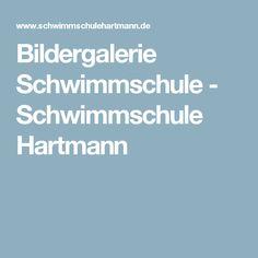 Bildergalerie Schwimmschule - Schwimmschule Hartmann