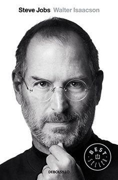 Steve Jobs. La Biografía (BEST SELLER) de WALTER ISAACSON https://www.amazon.es/dp/8499897312/ref=cm_sw_r_pi_dp_3NxDxbQGVRMVN