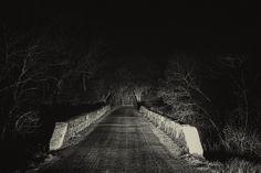 La route, encore by PhilippeC., via Flickr