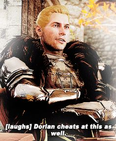 I keep saying I am going to romance someone else... but I'm pretty sure I'm just going to romance Cullen again...