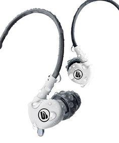 Look what I found on #zulily! White Perform Sport Earbuds #zulilyfinds