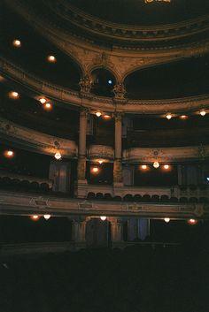 Imagem de light, theatre, and photography
