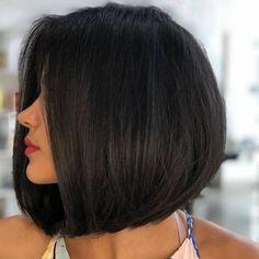 Bob Hairstyles For Thick, Bob Haircuts, Haircut Bob, Beach Hairstyles, Hairstyle Men, Funky Hairstyles, Formal Hairstyles, Ponytail Hairstyles, Wedding Hairstyles