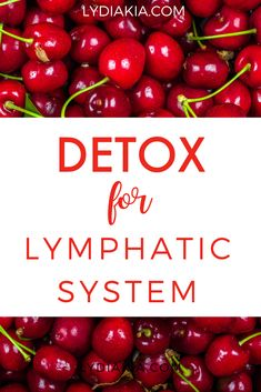 Detoxify your lymphatic system. It's not as complicated as it sounds! Your lymphatic system actu Lymphatic Detox, Lymphatic Drainage Massage, Health Tips, Health And Wellness, Swollen Lymph Nodes, Body Detox, Detoxing Your Body, Cleanse Diet, Get Skinny