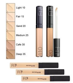 MAYBELLINE - Fit Me corrector