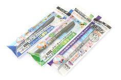 Tombow Fudenosuke Brush Pen - Soft - Black Body - TOMBOW GCD-112