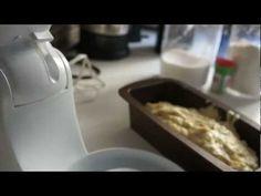Receita de Batata Recheada Cremosa com Queijo | Delicitas