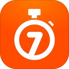 The 7 Minute Workout - Get fit quick with high intensity interval training by UOVO
