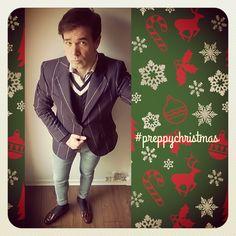 PREPPY CHRISTMAS STYLE @bcnpreppy