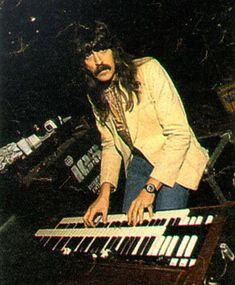 Deep Purple - Jon Lord