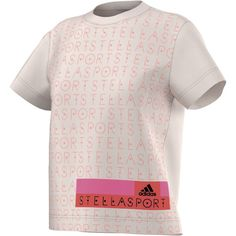 A graphic tee from Stellasport. Photo: Tennis-Point.com