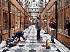Mon Paris - 14 by *SUDOR on deviantART