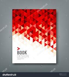 http://image.shutterstock.com/z/stock-vector-cover-report-red-triangle-geometric-pattern-design-background-vector-illustration-207249970.jpg