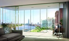 Battersea Power Station - Phase Three - Picture gallery