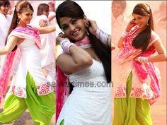 Aishwarya Rai Bollywood Retro Look