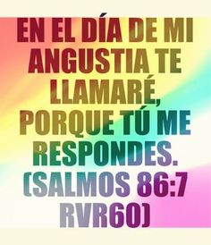 Salmo 86:7    vpn