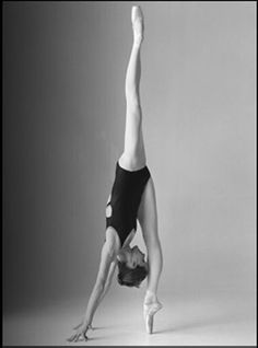 pointe dance pictures - Google Search
