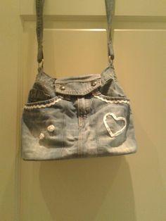 Jeans Bag! ☆