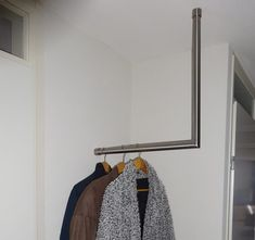 Living Room, Interior Design, Architecture, Furniture, Home Decor, Closet, Home Architect, Nest Design, Arquitetura