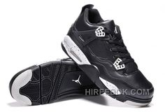 "http://www.hireebok.com/mens-air-jordan-4-oreo-black-leather-white-speckle-for-sale-top-deals-xyn2d.html MENS AIR JORDAN 4 ""OREO"" BLACK LEATHER/WHITE SPECKLE FOR SALE TOP DEALS XYN2D : $92.00"