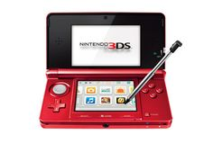 Nova atualização de sistema do Nintendo 3DS já está disponível