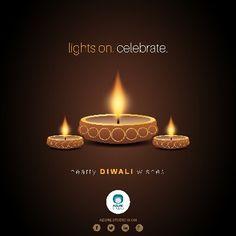 Creative Design for Diwali 2014.