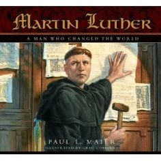.Martin Luther.
