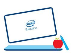 6 Reasons the Intel 2 in 1 is the Perfect Fit for Effectively Designed Blended Learning Spaces #intelEdu2in1