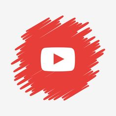 Icon Design, Design Design, Flat Design, Social Icons, Social Media Logos, Instagram Logo, Web Banner Design, Image Youtube, Youtube Youtube