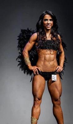 dana linn bailey before and after | My friends & my debate over Dana Linn Bailey - Bodybuilding.com Forums