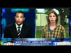 """""""This is a terrible drug because it takes a combination of methamphetamine, and the paranoia and the aggressiveness, and LSD, the hallucinations, and PCP, the extreme paranoia that you get, combines it into one, and has unpredictable effects on human behavior,"""" Paul Adams, an emergency room doctor in Miami, told CNN"""