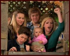 """Good Luck Charlie\ 