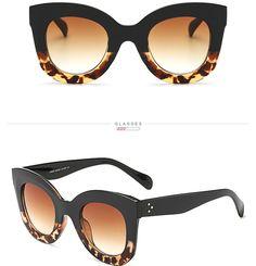 fa77917c17e Fashion Cat Eye Sunglasses For Women · Cat Eye SunglassesEyewearShades GlassesShuttersSunglassesEyeglassesBlinds