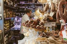 Rome for Foodies – We've got you covered | http://www.eatingitalyfoodtours.com/2013/12/03/rome-for-foodies/