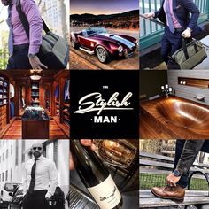@stylishmanmag has reached 100000 followers! Thank you so much to all of your for your support over the last year. This marks the beginning for us with so many outstanding things happening over the next few months.  Special thanks to our partner @dadthreads for working tirelessly everyday to grow.  @kathleen_oneill who is the best fashion photographer in New York City.  @garyvee for your advice and daily inspiration on living the hustle  Nathan from @foundrmagazine for teaching us our…