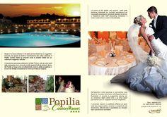 Popilia Country Resort - Ricevimenti Maierato (VV)