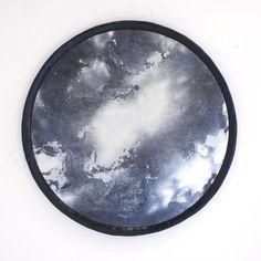 Nebula mirror