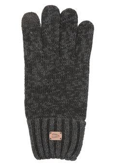 ¡Consigue este tipo de guantes básicos de Camel Active ahora! Haz clic para  ver los detalles. Envíos gratis a toda España. Camel active Guantes black   camel ... f6cfeb80a43