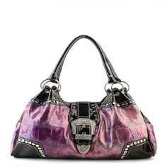 http://www.handbagsblingmore.com/Purple-Western-Buckle-Rhinestone-Purse/dp/B00D8ZYPJG?field_availability=-2