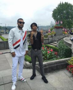 French Montana & Swae Lee Perform Unforgettable Live with Kelly & Ryan