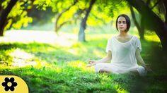 6 Timmar Meditationsmusik koppla av kropp själ: Naturljud, Läkande Musik...