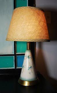 North Star Lamp