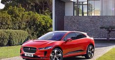#carexporter  Jaguar Cars for Export / Import - jaguar, electriccar, ipace, electric, performance, carsofinstagram, suv: Pro… #exportcars