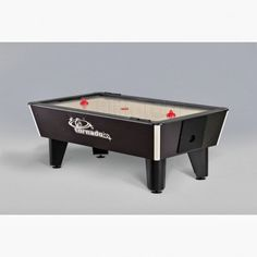 Air-Hockey Tornado Ice 2 - 1 590,00 €  #Jeux #Airhockey