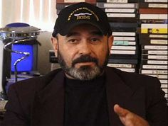"""Jose Escamilla 